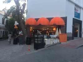 Turunç Cafe