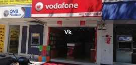 Vodafone Mete İletişim