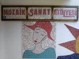 Mozaik Sanat Atölyesi